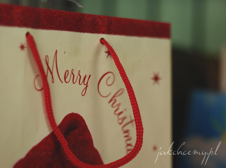 Prezenty na święta i z okazji św. Mikołaja