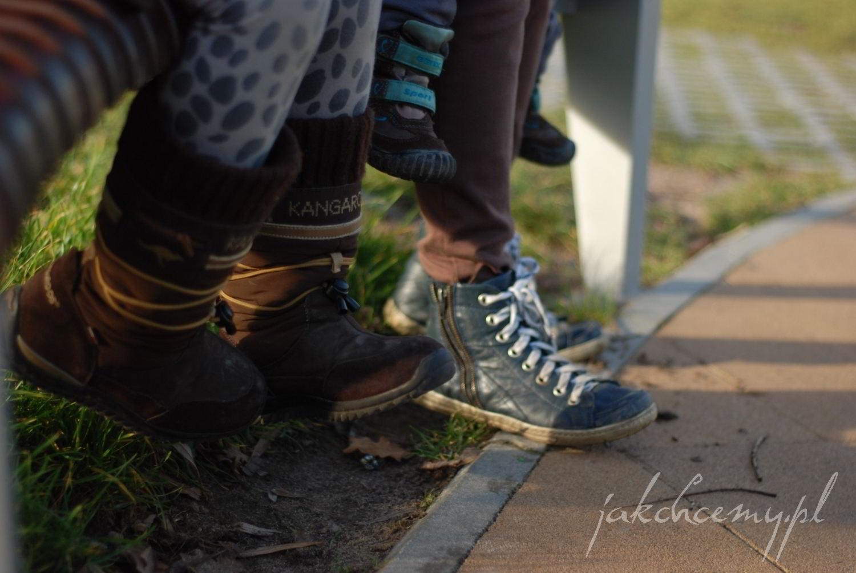 nogi dziewczyn