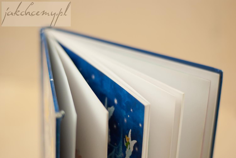 Anioł, pypeć i czytanie