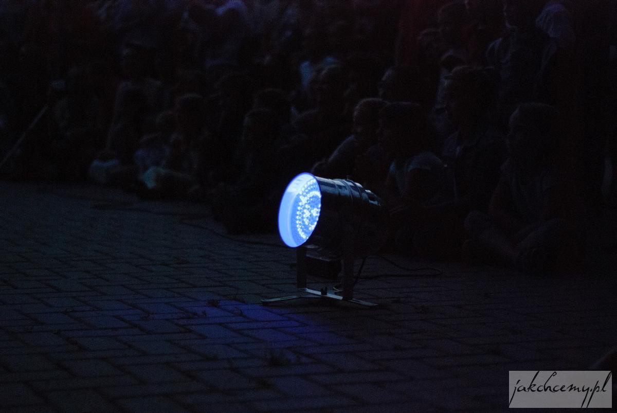 Teatr Ognia Reflektor