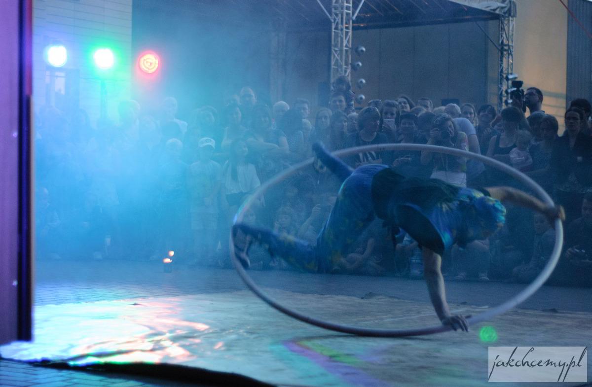 Teatr Ognia Ninja