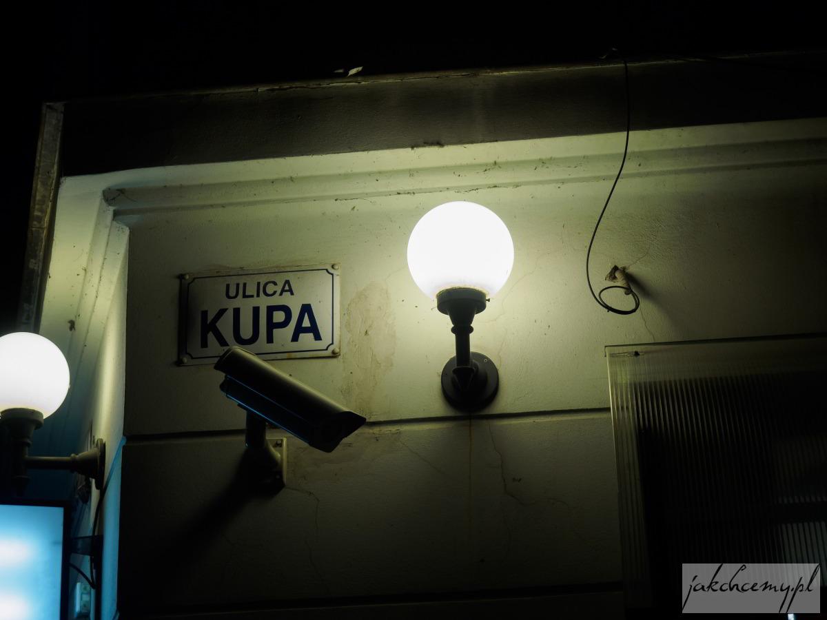 Kazimierz nocą 13