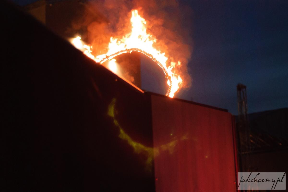 Teatr Ognia Płomieć
