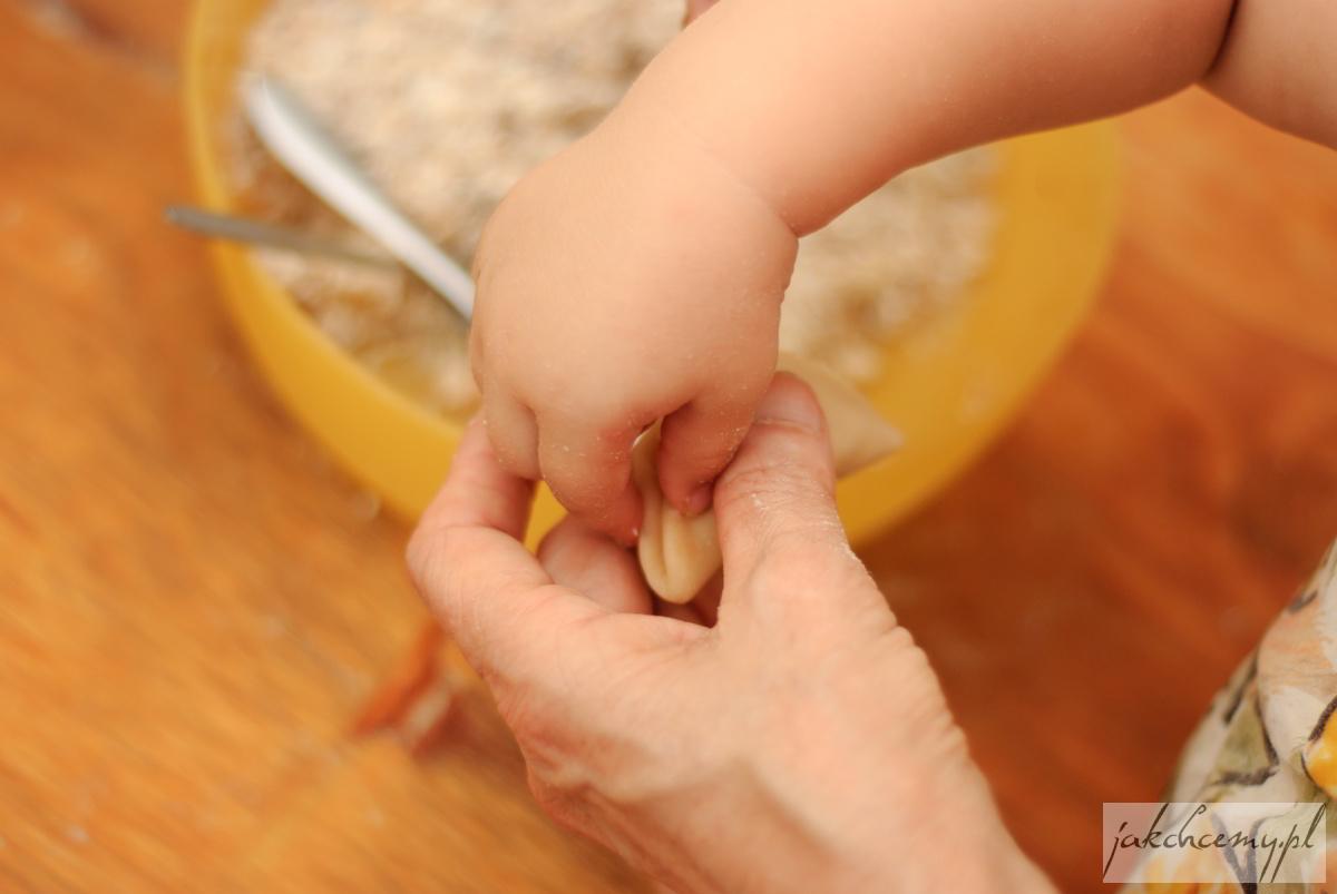 Pierogi z babcią