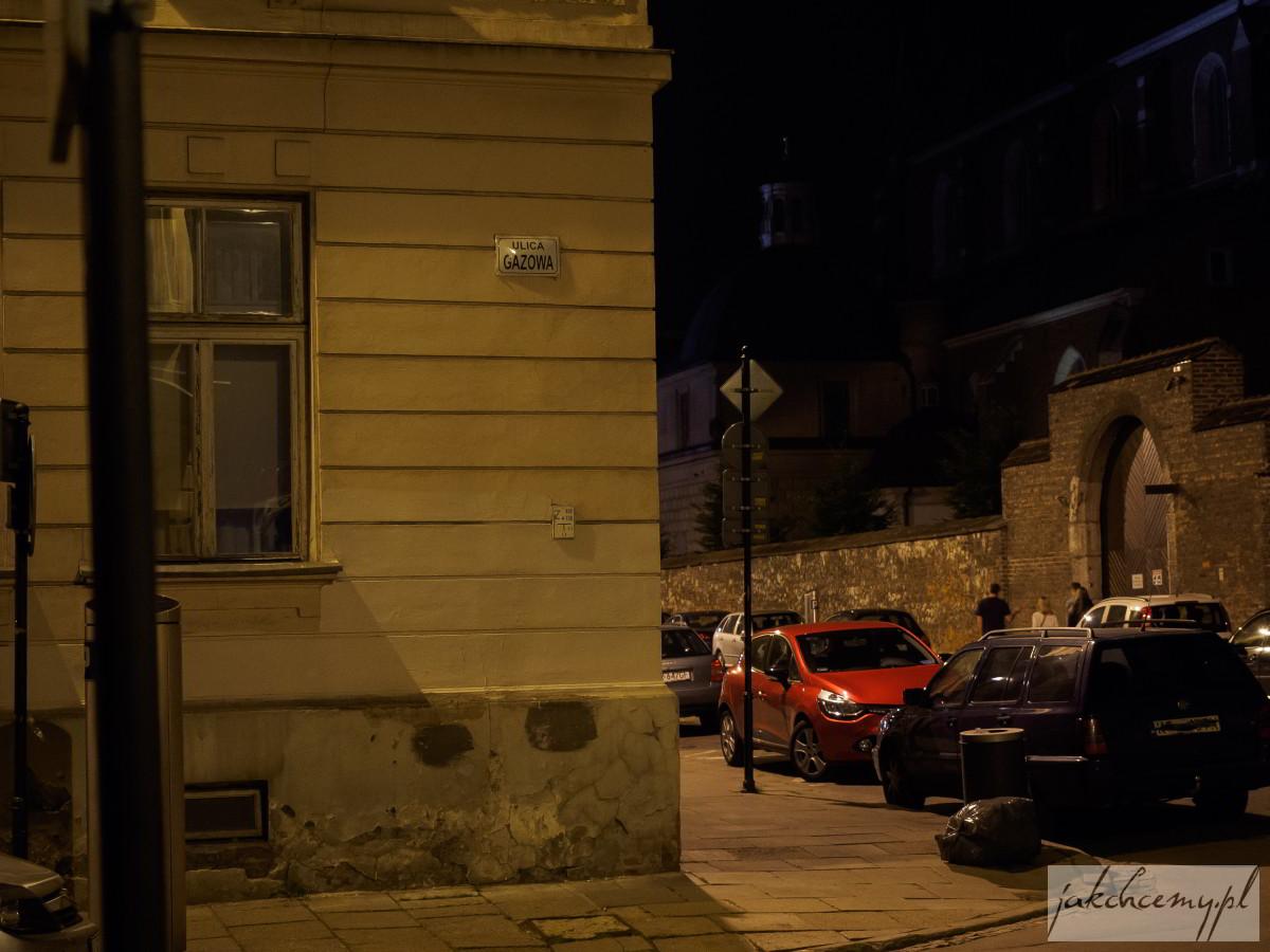 Kazimierz nocą 5