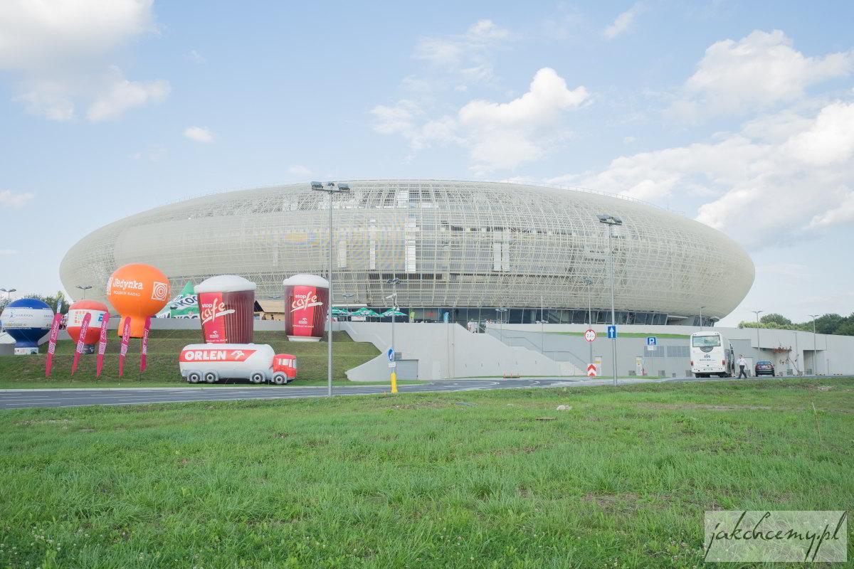 Arena Kraków