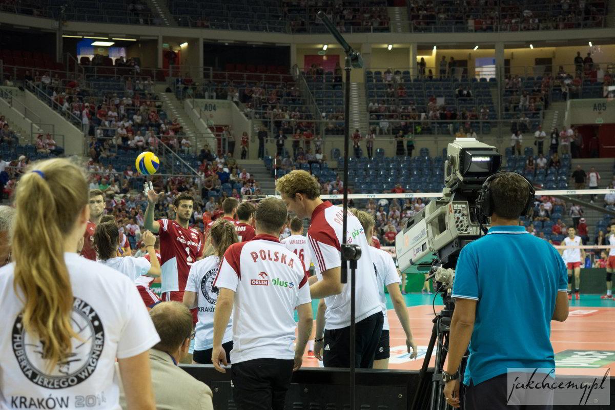 Polska rozgrzewka z bliska 3