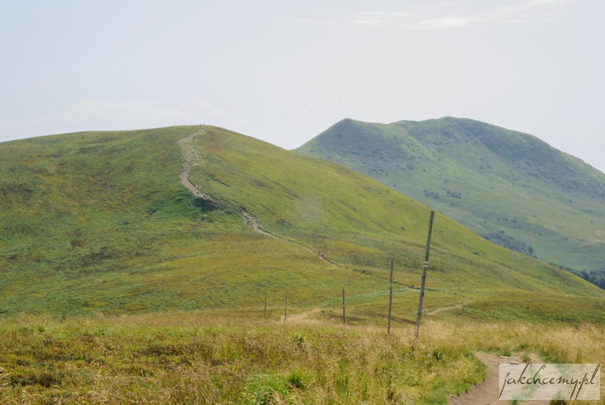 Droga na Tarnice