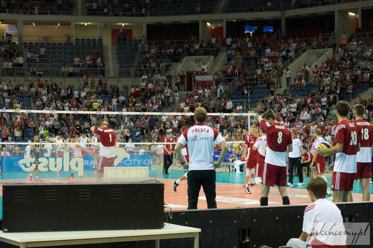 Polska rozgrzewka z bliska 5
