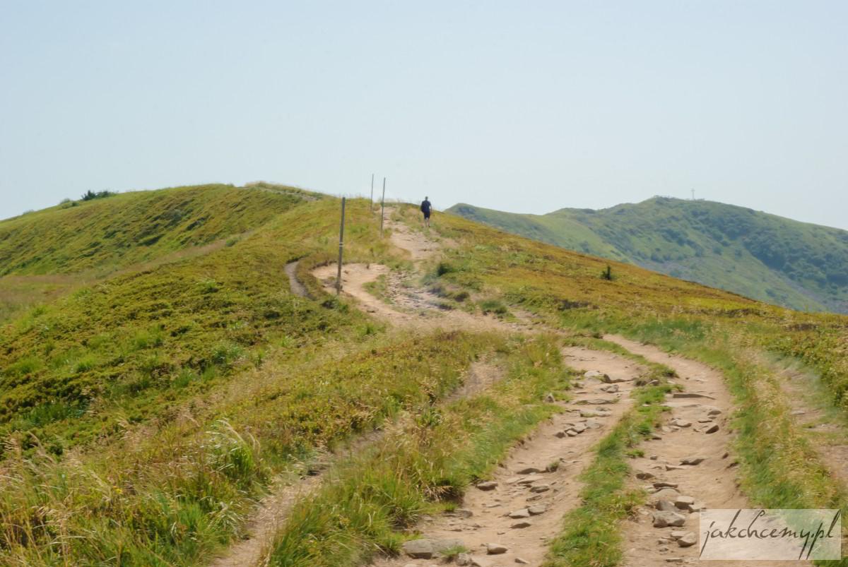 Szlak na tarnice - coraz bliżej