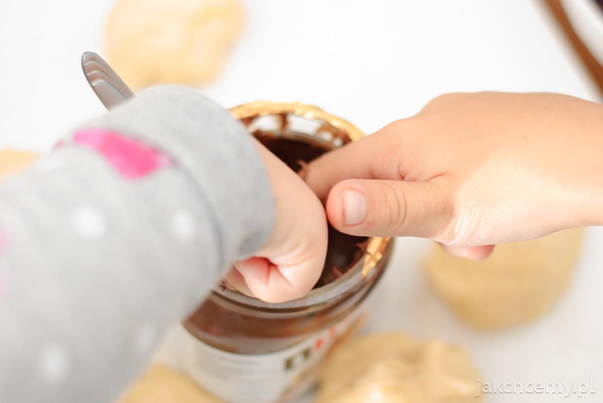 Nutella i dziewczyny