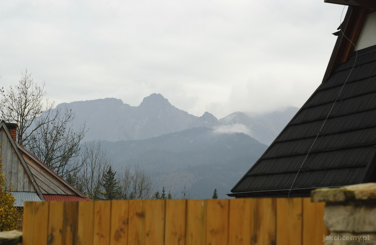 spacer giewont
