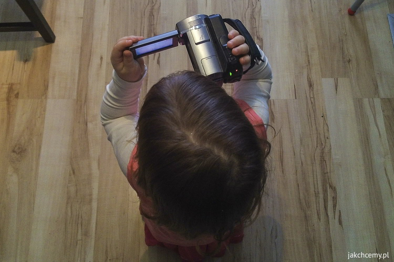 Kamera warsztaty filmowe 15