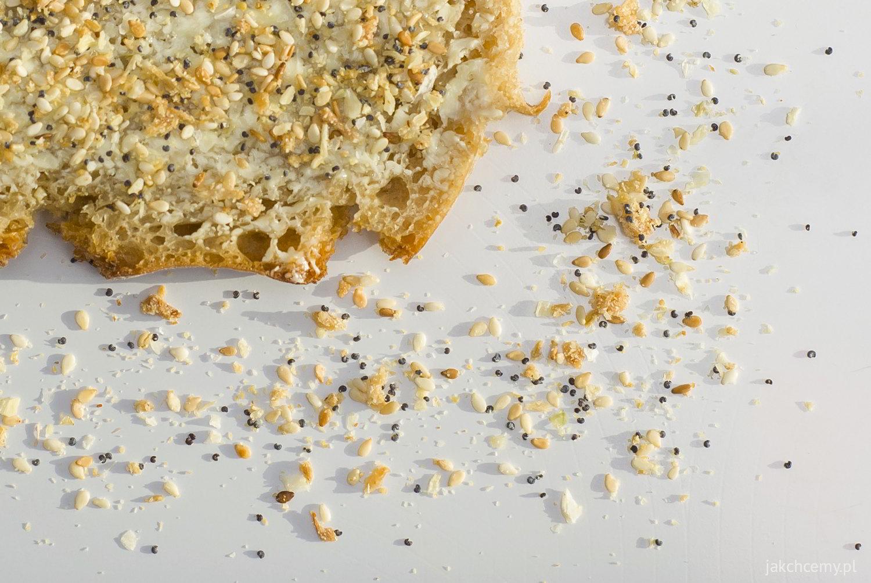 Chleb z masłem i przyprawą 15