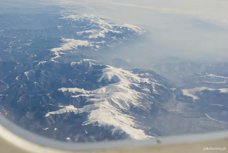Lot na górami 15