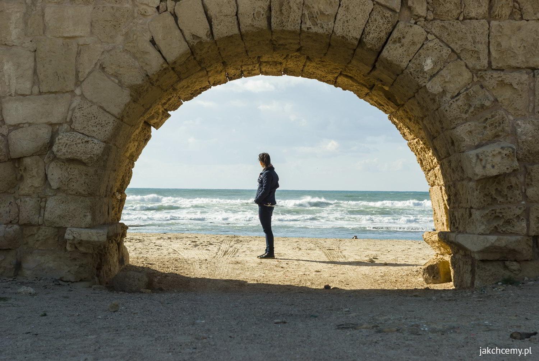 Morze Śródziemne i Justyna