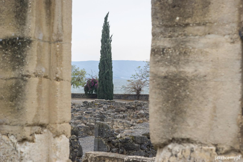Kafarnaum i Genezaret