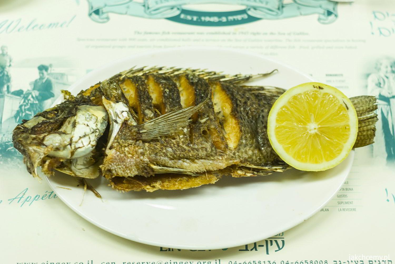 Ryba  św. Piotra