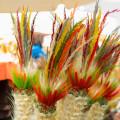 Niedziela Palmowa kiermasz na Rynku