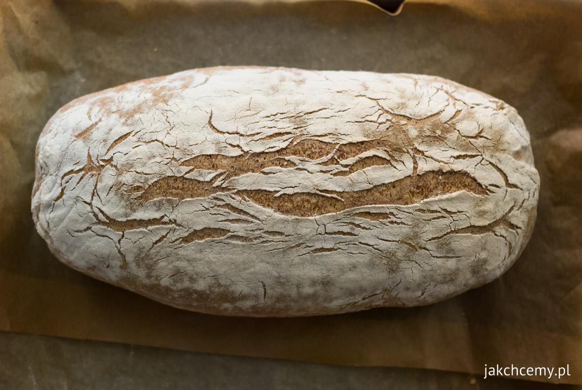 Chleb lekki jasny 1