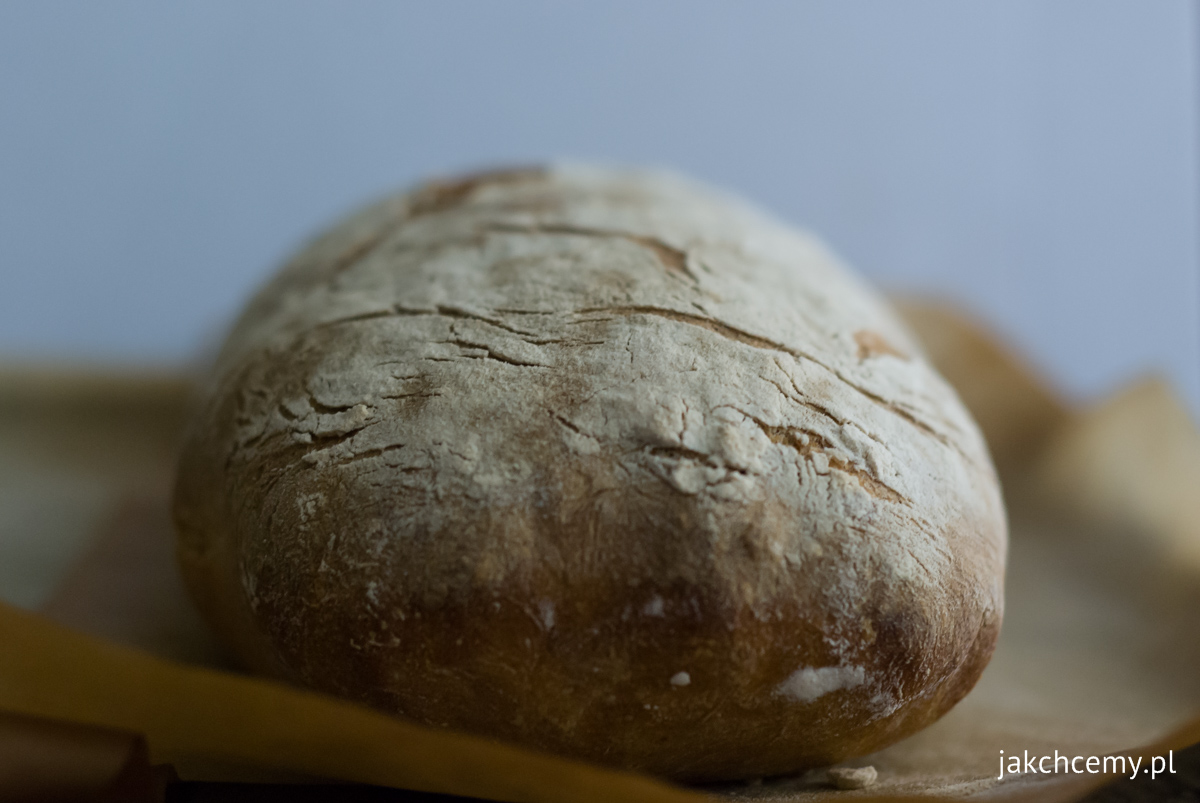 Chleb jasny lekki 2