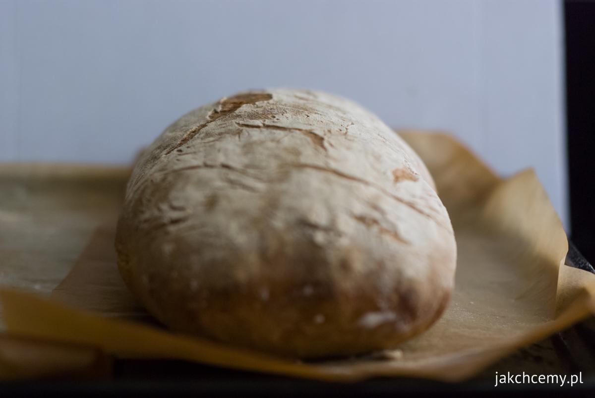 Chleb jasny lekki 3