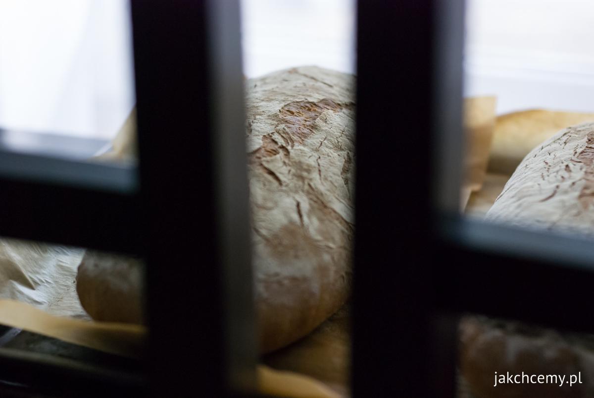 Chleb jasny lekki 4