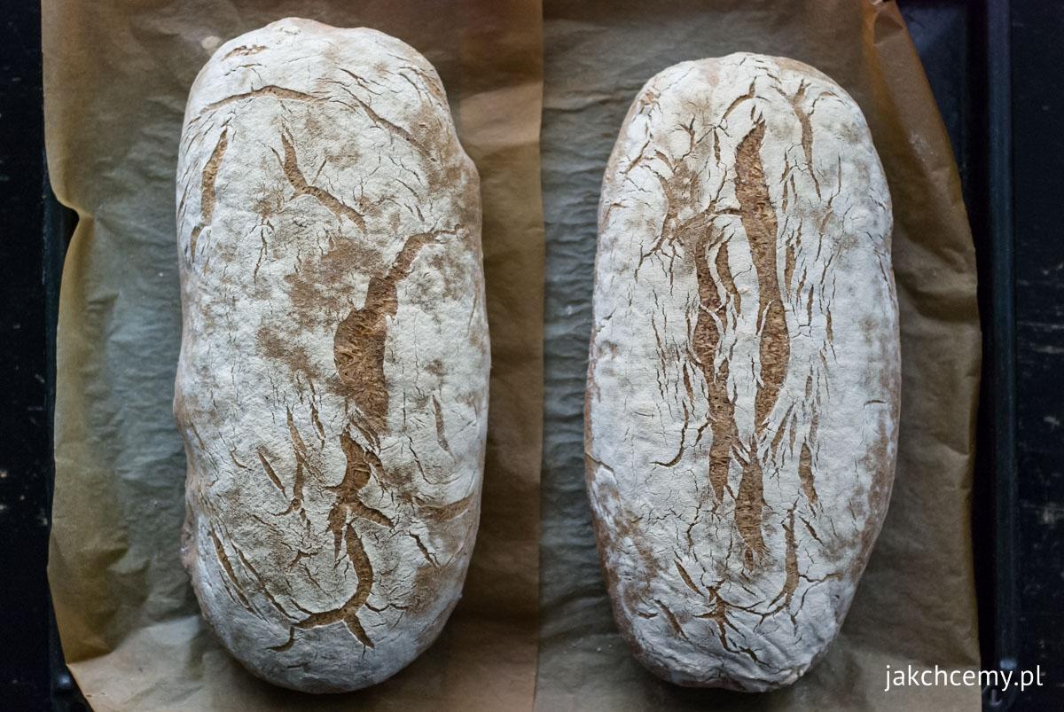 Chleb jasny lekki 5