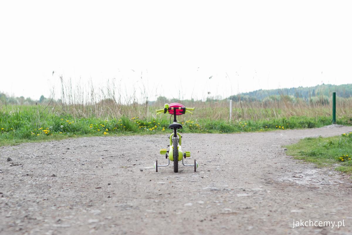Majówkowy spacer z11 rower