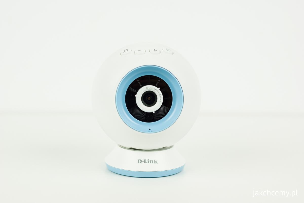 D-Link EyeOn Baby 5