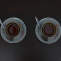 Dwie filiżanki