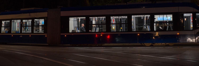 tramwaj krakowski