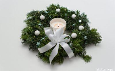 Wyczuwalny zapach świąt unosi się w powietrzu